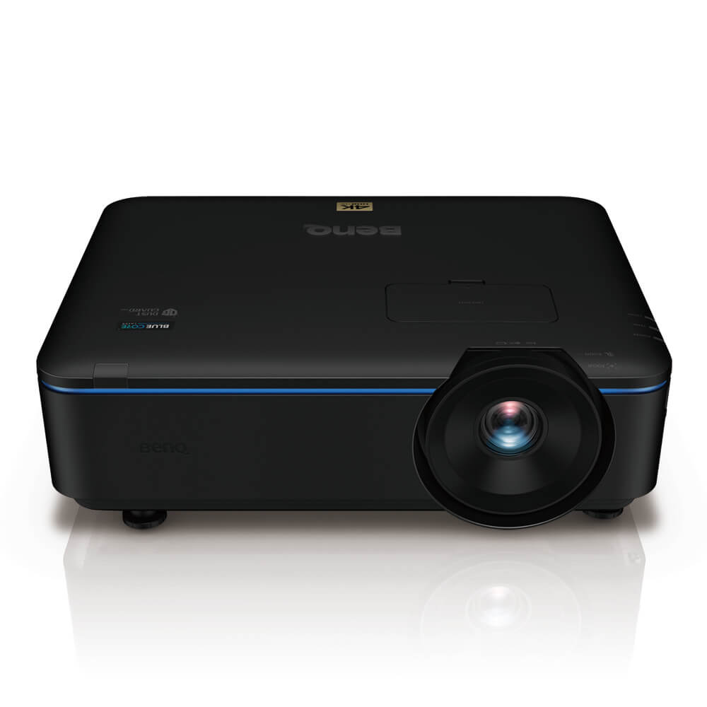 BenQ LK953ST - 5000 Lumens 3840 x 2160 (UHD) Resolution BenQ Projector