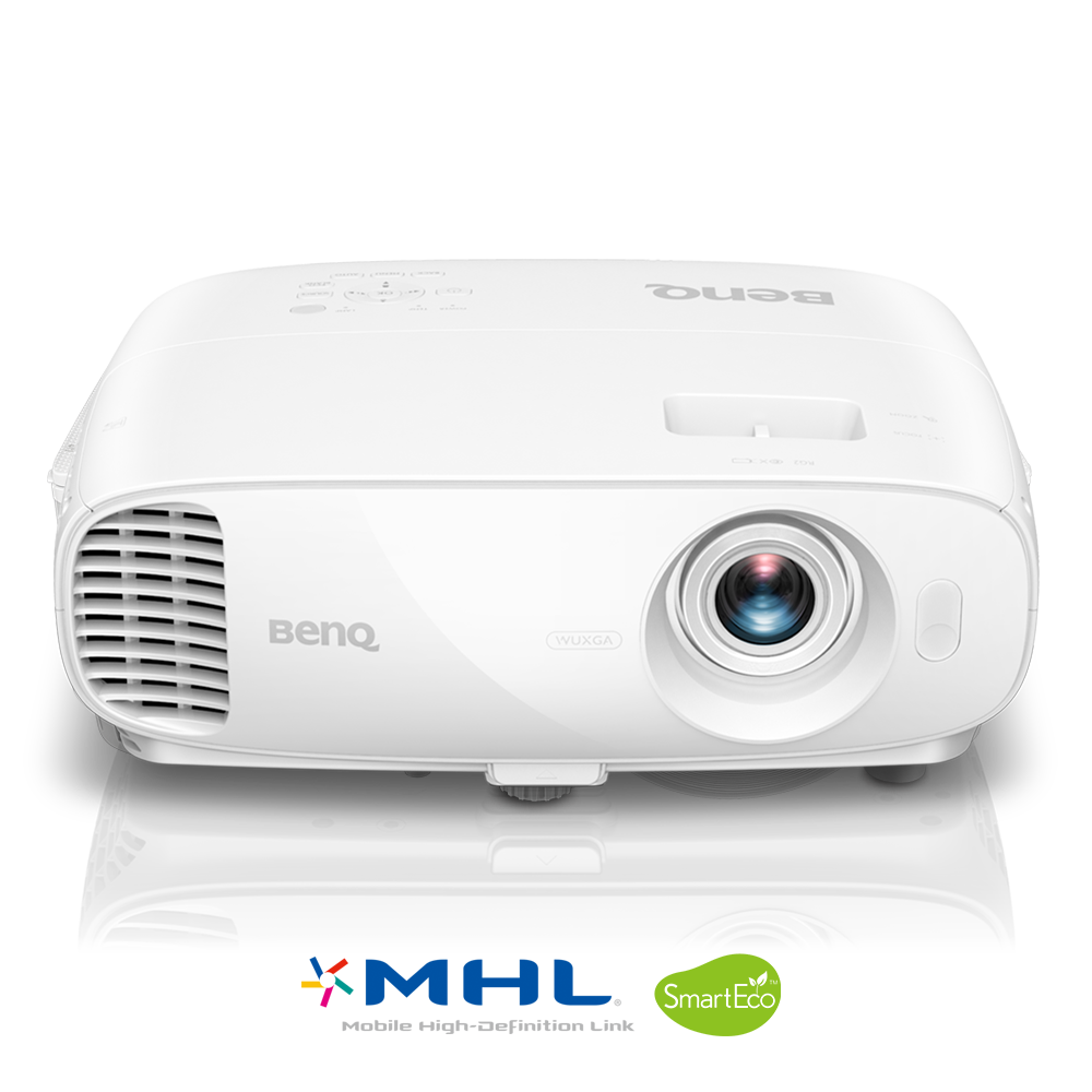 BenQ MU641 - 4000 Lumens 1920 x 1200 (WUXGA) Resolution BenQ Projector