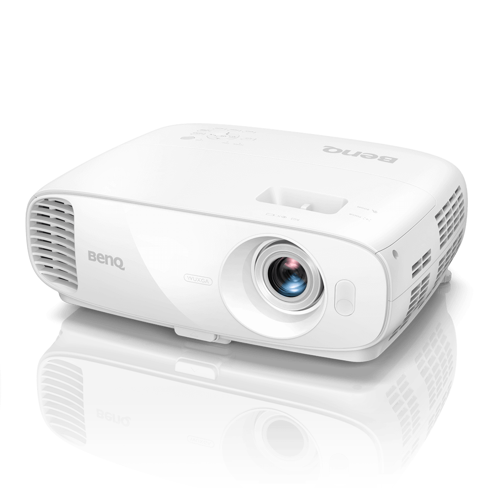 9f39a1c4232 The BenQ MU641 features 4000 ansi lumens, native High Definition WUXGA  resolution (1920 x 1200 pixels, 16:10 aspect ratio) extensive connectivity  including ...