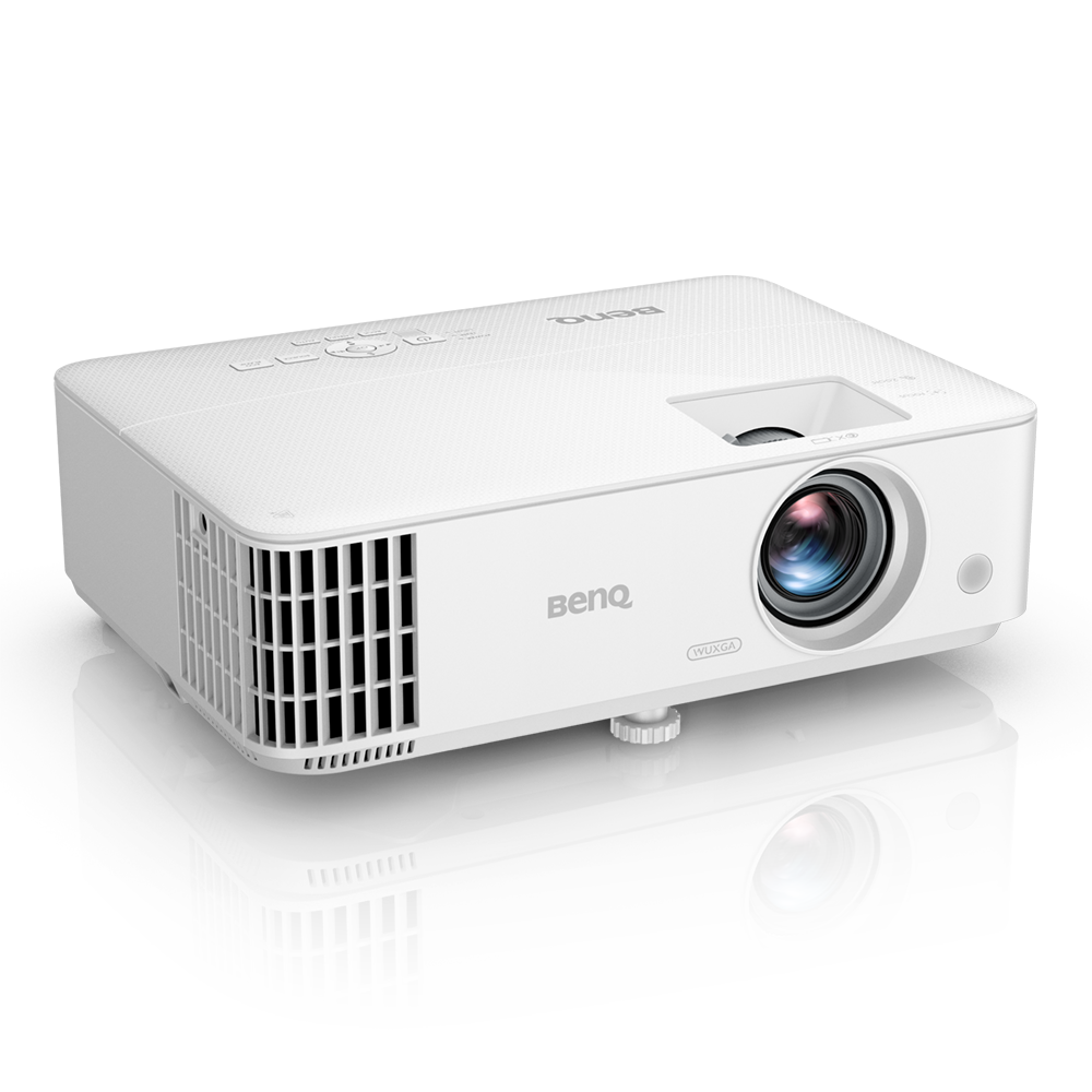 65291ecb76f The BenQ MU613 4000 lumens, WUXGA projector. In stock for next day delivery