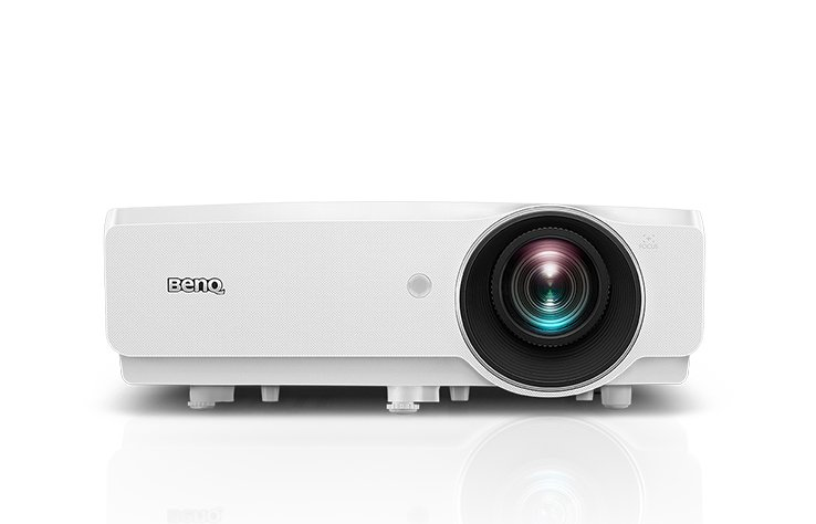 BenQ SU754 - 4700 Lumens 1920 x 1200 (WUXGA) Resolution BenQ Projector