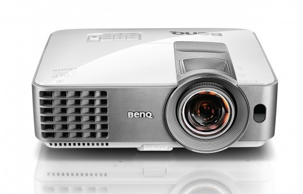 BenQ MW632ST - 3200 Lumens 1280 x 800 (WXGA) Resolution BenQ Projector