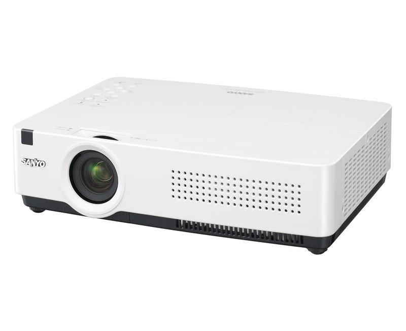 Sanyo Plc Xu300 Buy Sanyo Projectors From Projectorpoint