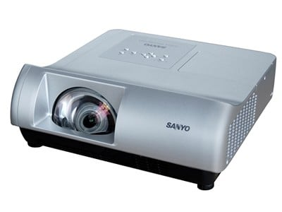 Sanyo Plc Wl2500 Buy Sanyo Projectors From Projectorpoint