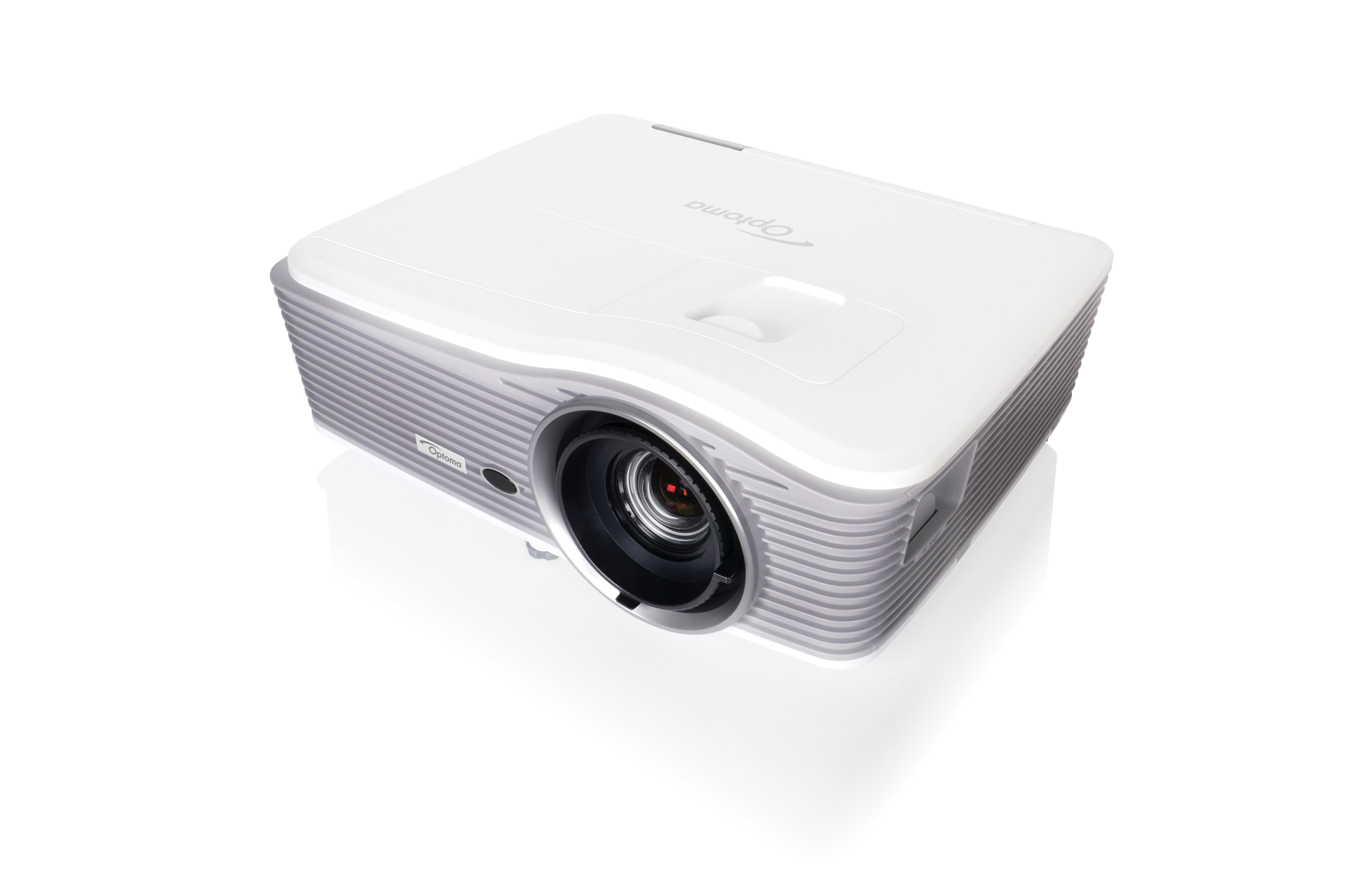 Optoma EH515 - 5500 Lumens 1920 x 1080 (Full HD) Resolution Optoma Projector