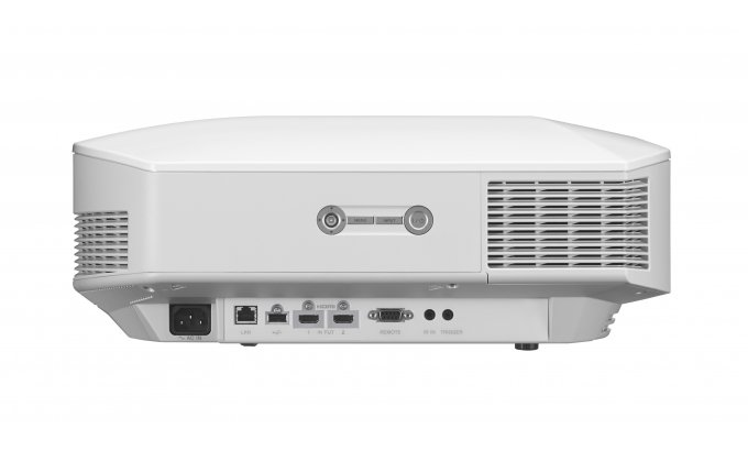 Sony VPL-HW65ES (White) - 1800 Lumens 1920 x 1080 (Full HD) Resolution Sony Projector