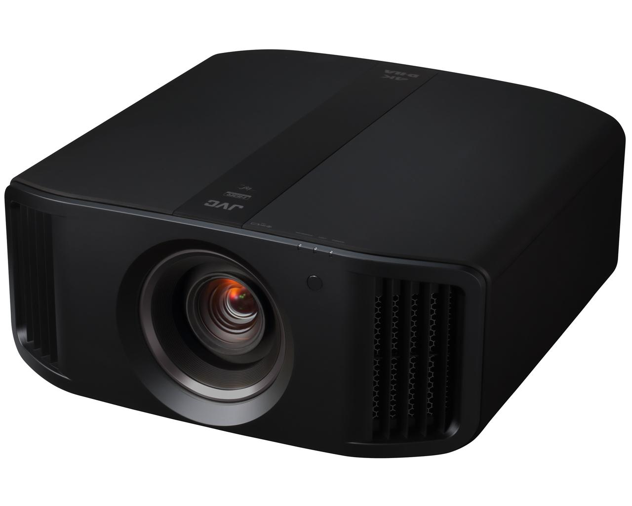 JVC DLA-N5 - 1800 Lumens 4096 x 2160 (4K) Resolution JVC Projector