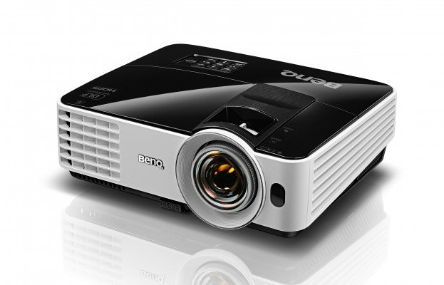 BenQ MX631ST - 3200 Lumens 1024 x 768 (XGA) Resolution BenQ Projector