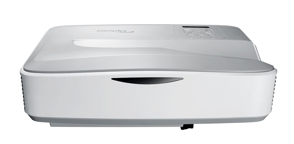 Optoma ZH420UST - 4000 Lumens 1920 x 1080 (Full HD) Resolution Optoma Projector