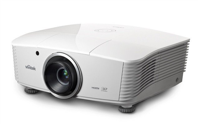 Vivitek D5110w Wnl Buy Vivitek Projectors From