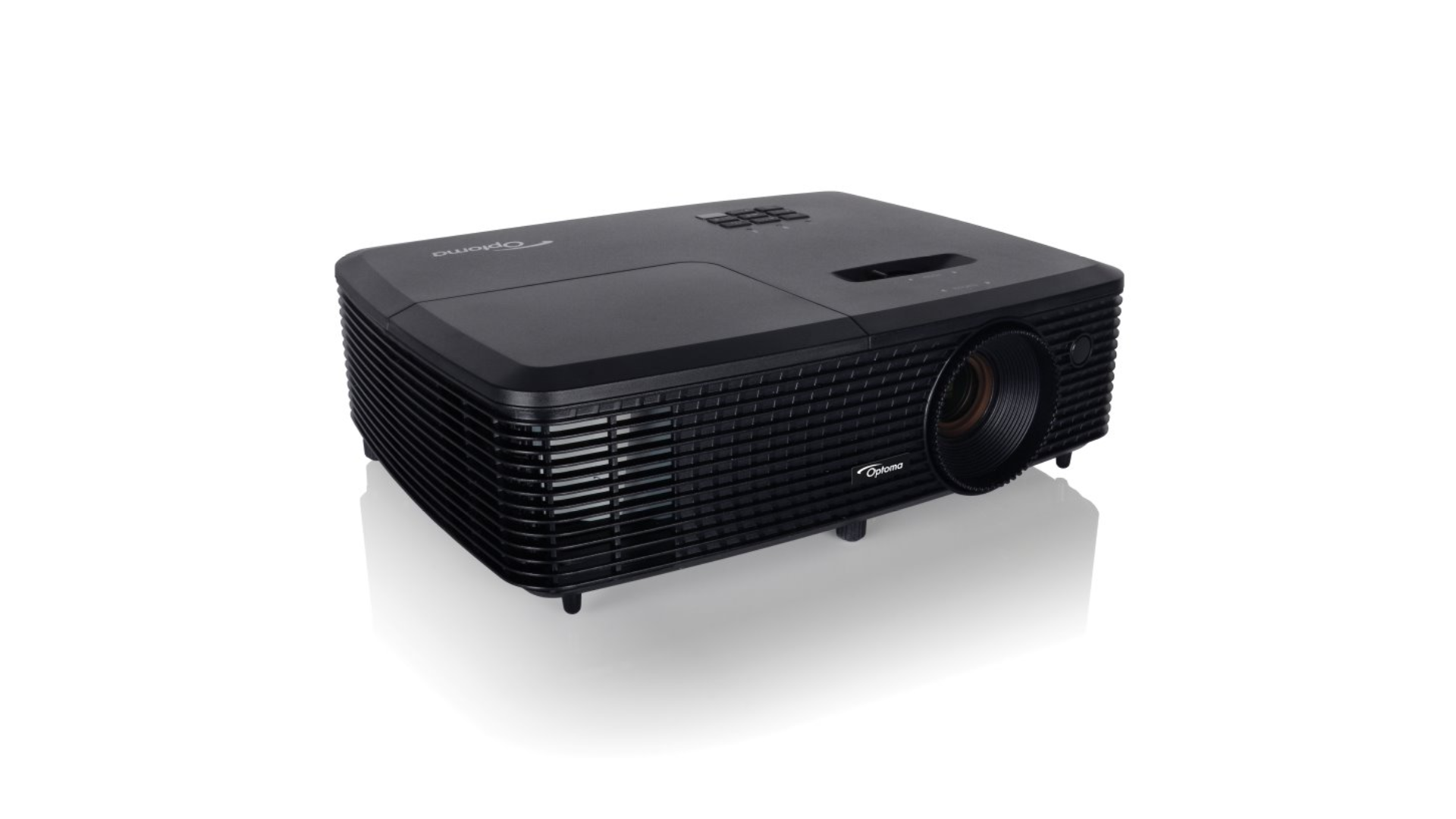 Optoma X340 - 3100 Lumens 1024 x 768 (XGA) Resolution Optoma Projector