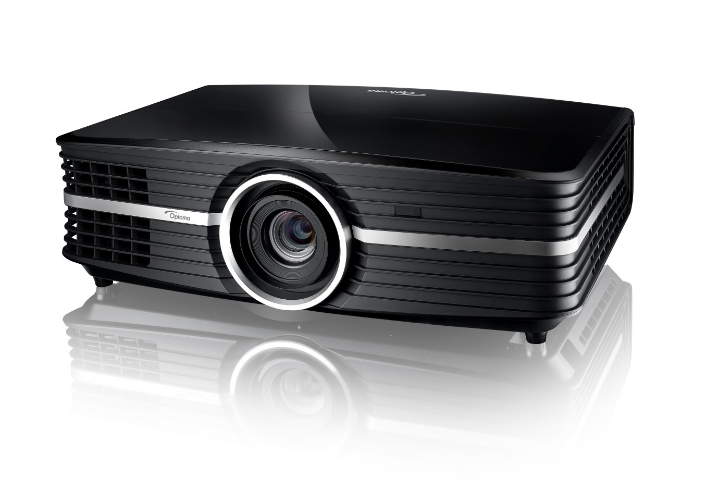 Optoma UHD65 - 2200 Lumens 3840 x 2160 (UHD) Resolution Optoma Projector