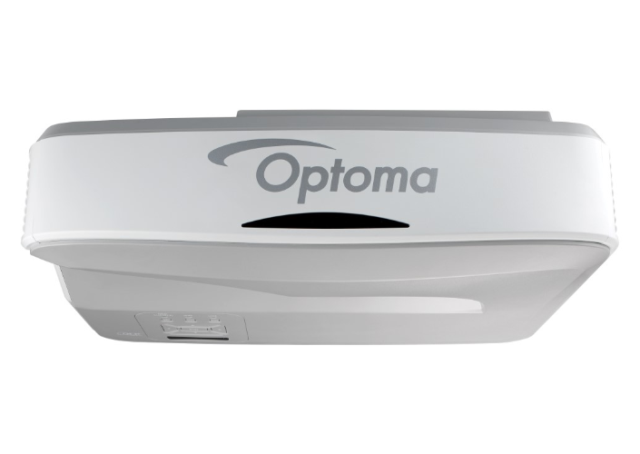 Optoma ZH400UST - 4000 Lumens 1920 x 1080 (Full HD) Resolution Optoma Projector