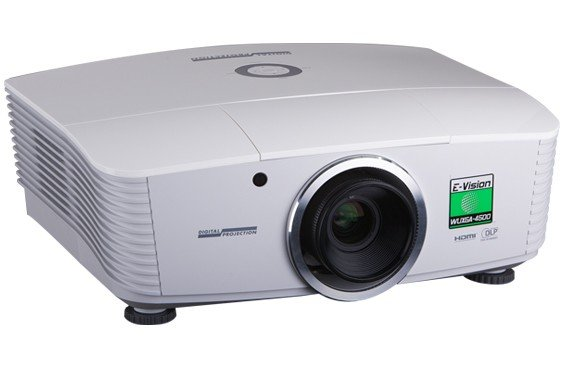 how to buy a digital projector