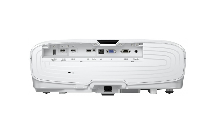 Epson EH-TW9300W - 2500 Lumens 1920 x 1080 (Full HD) Resolution Epson Projector