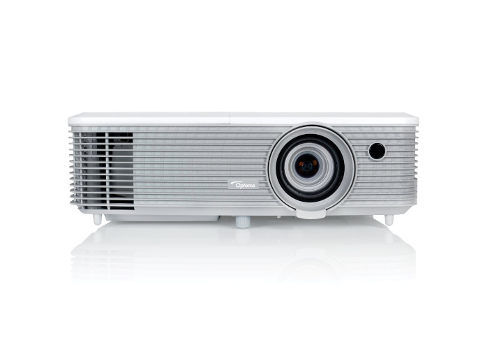 Optoma EH345 - 3200 Lumens 1920 x 1080 (Full HD) Resolution Optoma Projector