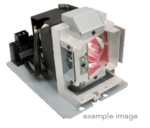 PLC-XF70 Sanyo Projector Lamp Replacement Projector Lamp Assembly with Genuine Original Ushio Bulb Inside.