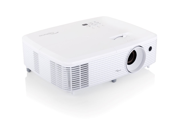 Optoma Hd27 Buy Optoma Projectors From Projectorpoint