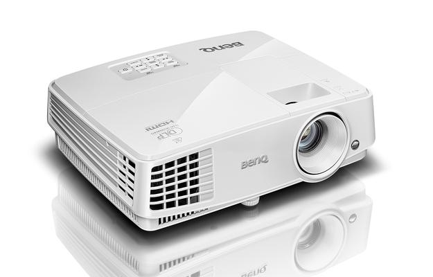 BenQ MX570 - 3200 Lumens 1024 x 768 (XGA) Resolution BenQ Projector