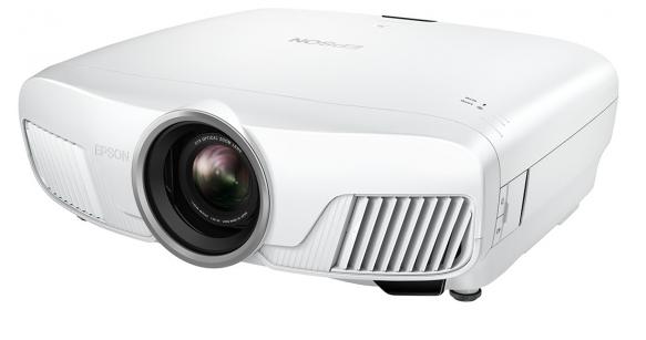 Epson EH-TW9300W - 2500 Lumens 1920 x 1080 (Full HD) Resolution Epson Projector