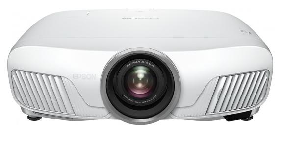 Epson EH-TW7300 - 2300 Lumens 3840 x 2160 (UHD) Resolution Epson Projector