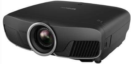 Epson EH-TW9300 - 2500 Lumens 3840 x 2160 (UHD) Resolution Epson Projector