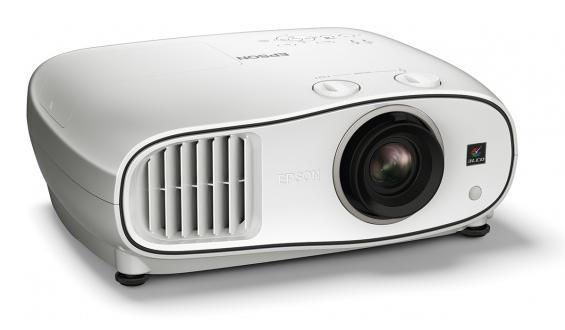 Epson EH-TW6700 - 3000 Lumens 1920 x 1080 (Full HD) Resolution Epson Projector