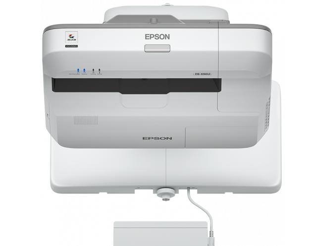 Epson EB-696Ui - 3800 Lumens 1920 x 1200 (WUXGA) Resolution Epson Projector