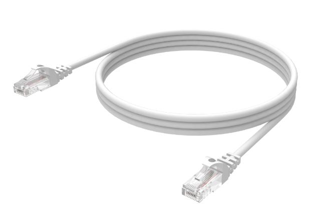 TechConnect - CAT6 Ethernet Cable 0.5m (TC 0.5MCAT6)