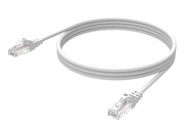 techconnect cat6 ethernet cable 10m tc 10mcat6 from projectorpoint. Black Bedroom Furniture Sets. Home Design Ideas