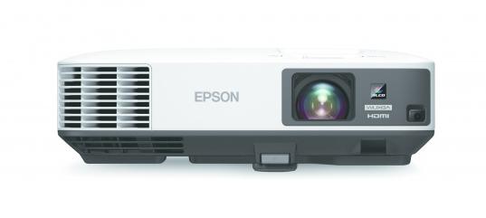 Epson EB-2255U - 5000 Lumens 1920 x 1200 (WUXGA) Resolution Epson Projector