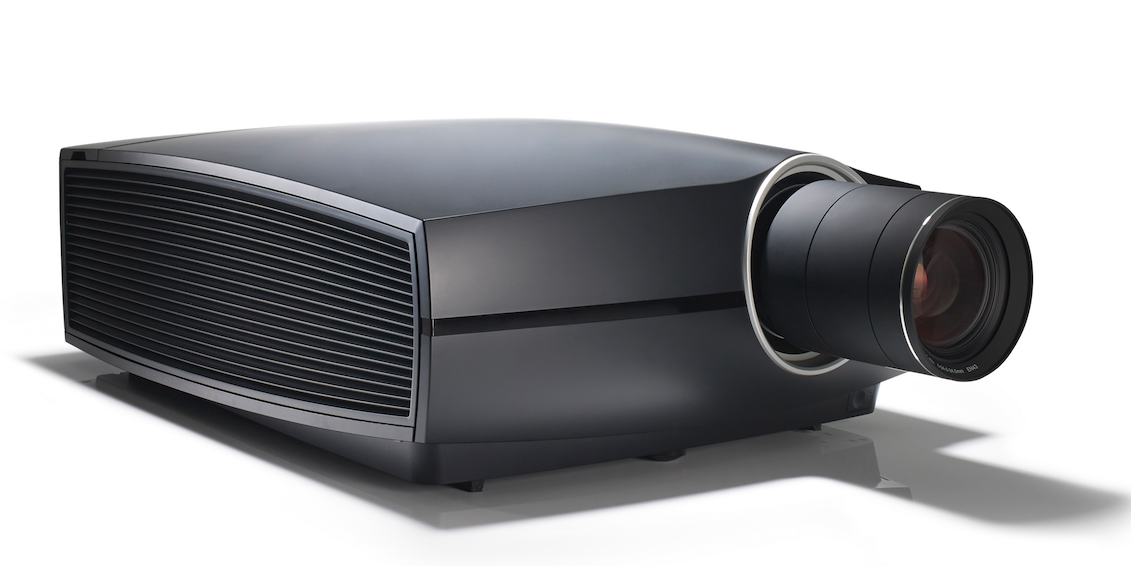 Barco F80-4K7 - 7000 Lumens 4096 x 2160 (4K DCI) Resolution Barco Projector