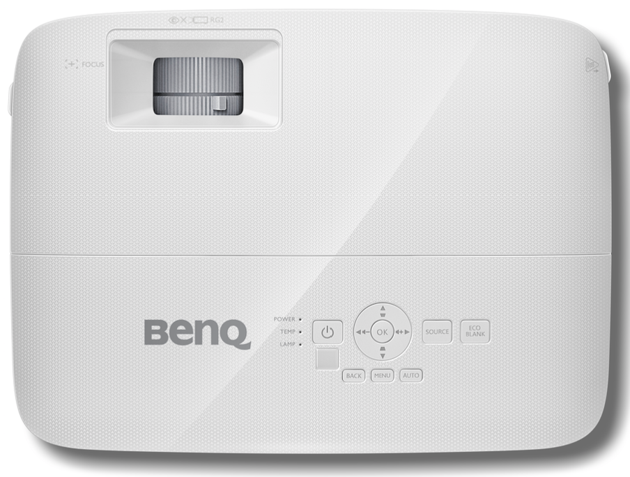 BenQ MH606 - 3500 Lumens 1920 x 1080 (Full HD) Resolution BenQ Projector