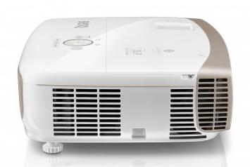 BenQ W2000 - 2000 Lumens 1920 x 1080 (Full HD) Resolution BenQ Projector