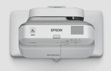 Epson EB-685Wi - 3500 Lumens 1280 x 800 (WXGA) Resolution Epson Projector