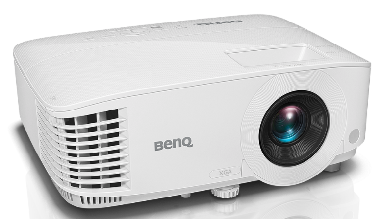 BenQ MX611 - 4000 Lumens 1024 x 768 (XGA) Resolution BenQ Projector