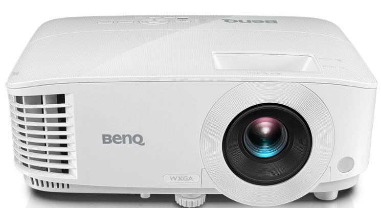 BenQ MW612 - 4000 Lumens 1280 x 800 (WXGA) Resolution BenQ Projector