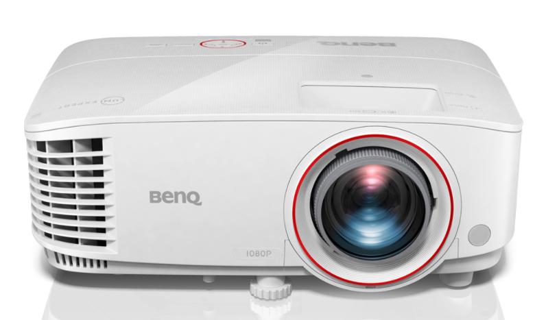 BenQ TH671ST - 3000 Lumens 1920 x 1080 (Full HD) Resolution BenQ Projector