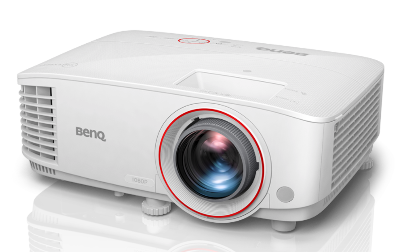 BenQ TH671ST - 3000 Lumens 1920 x 1080 (Full HD) Resolution BenQ Projector