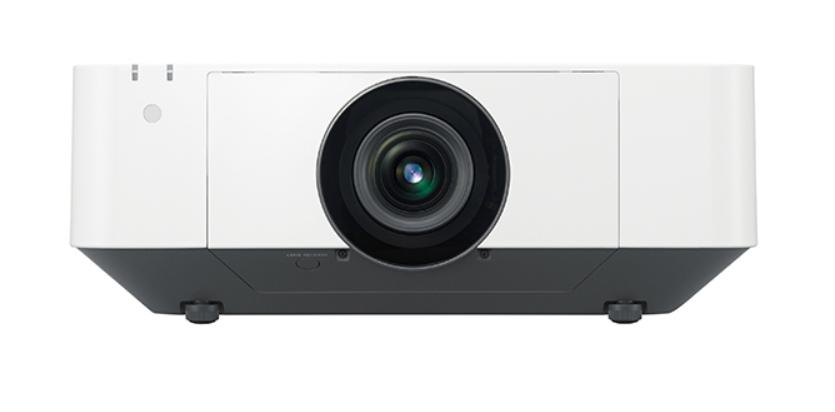 Sony VPL-FHZ66 - 6100 Lumens 1920 x 1200 (WUXGA) Resolution Sony Projector