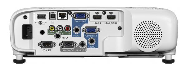 Epson EB-2247U - 4200 Lumens 1920 x 1200 (WUXGA) Resolution Epson Projector