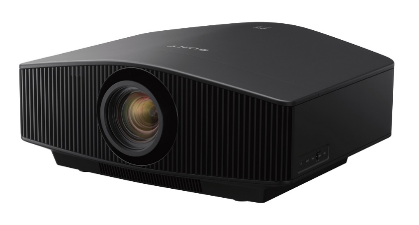 Sony VPL-VW870ES - 2200 Lumens 4096 x 2160 (4K) Resolution Sony Projector