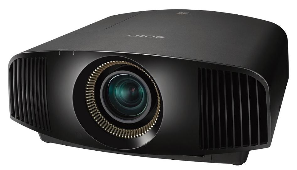 Sony VPL-VW570ES - 1800 Lumens 4096 x 2160 (4K) Resolution Sony Projector