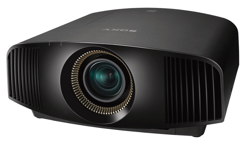 Sony VPL-VW570ES - 1800 Lumens 4096 x 2160 (4K) Resolution Sony Projector