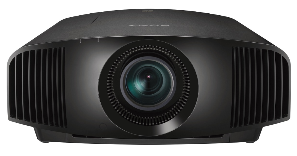 Sony VPL-VW260ES (Black) - 1500 Lumens 4096 x 2160 (4K) Resolution Sony Projector