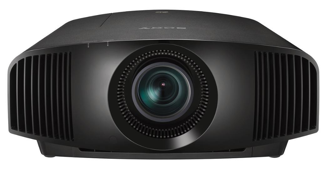 Sony VPL-VW260ES (Black) - 1500 Lumens 4096 x 2160 (4K) Resolution Sony Projector