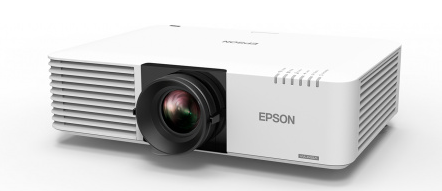 Epson EB-L610U - 6000 Lumens 1920 x 1200 (WUXGA) Resolution Epson Projector