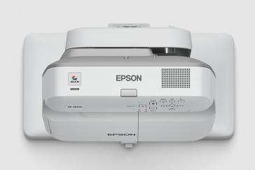 Epson EB-680 - 3500 Lumens 1024 x 768 (XGA) Resolution Epson Projector