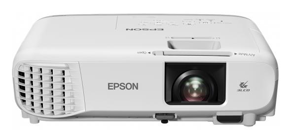 Epson EB‑X39