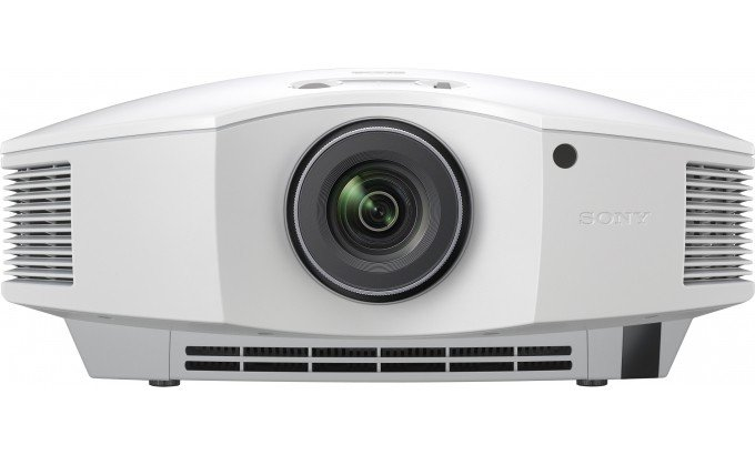 Sony Vpl Hw55es White Buy Sony Projectors From